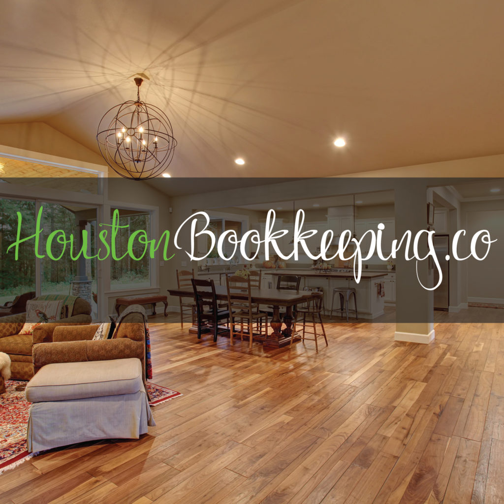 Bookkeeping Services Houston